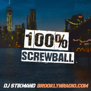 Photo of 100% Screwball