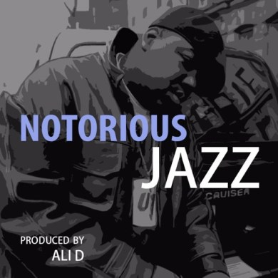 Photo of Notorious Jazz