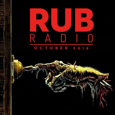 Photo of Rub Radio (October 2019)
