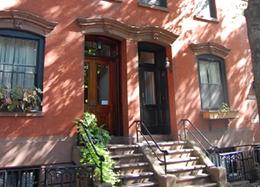 The Neighborhoods - Brooklyn Heights