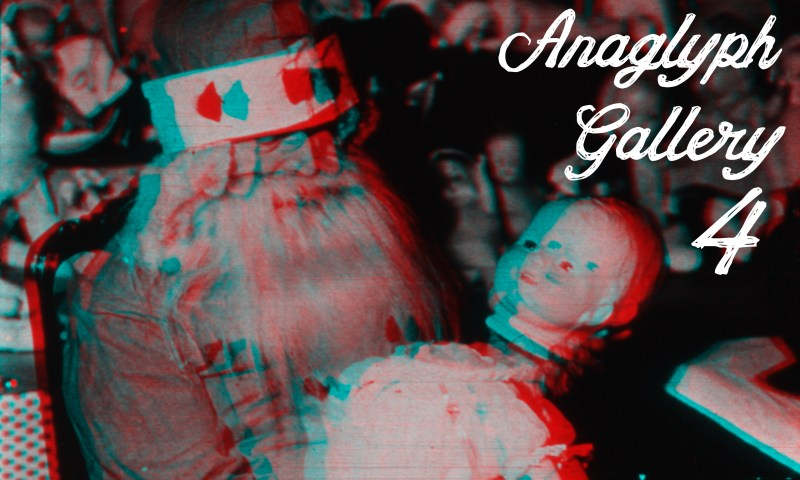 Anaglyph Gallery 4