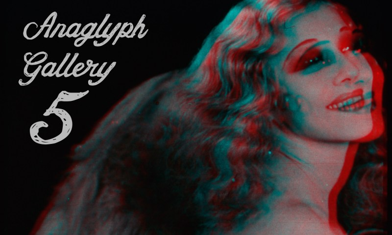 Anaglyph Gallery 5