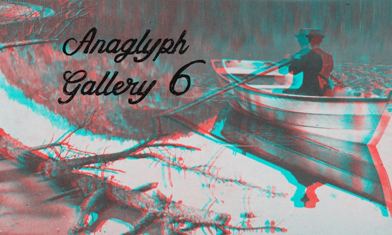 Anaglyph Gallery 6