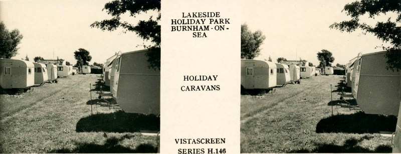 Lakeside Holiday Park (Holiday Caravans)