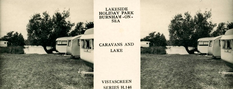Lakeside Holiday Park - Caravans and Lake