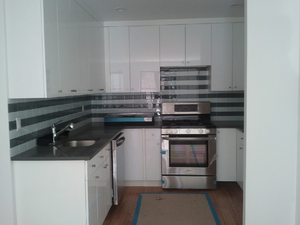 2214 Kitchen Cabinets  PROJECTS
