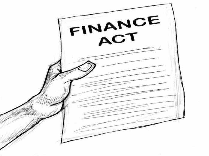 Implications of the Finance Act for the Nigerian Maritime Industry