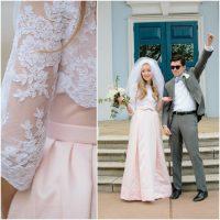 Make Your Own Wedding Dress - Dress Nour