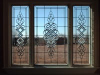 Stained Glass Windows, Art Glass, Kitchen, Bath, Home