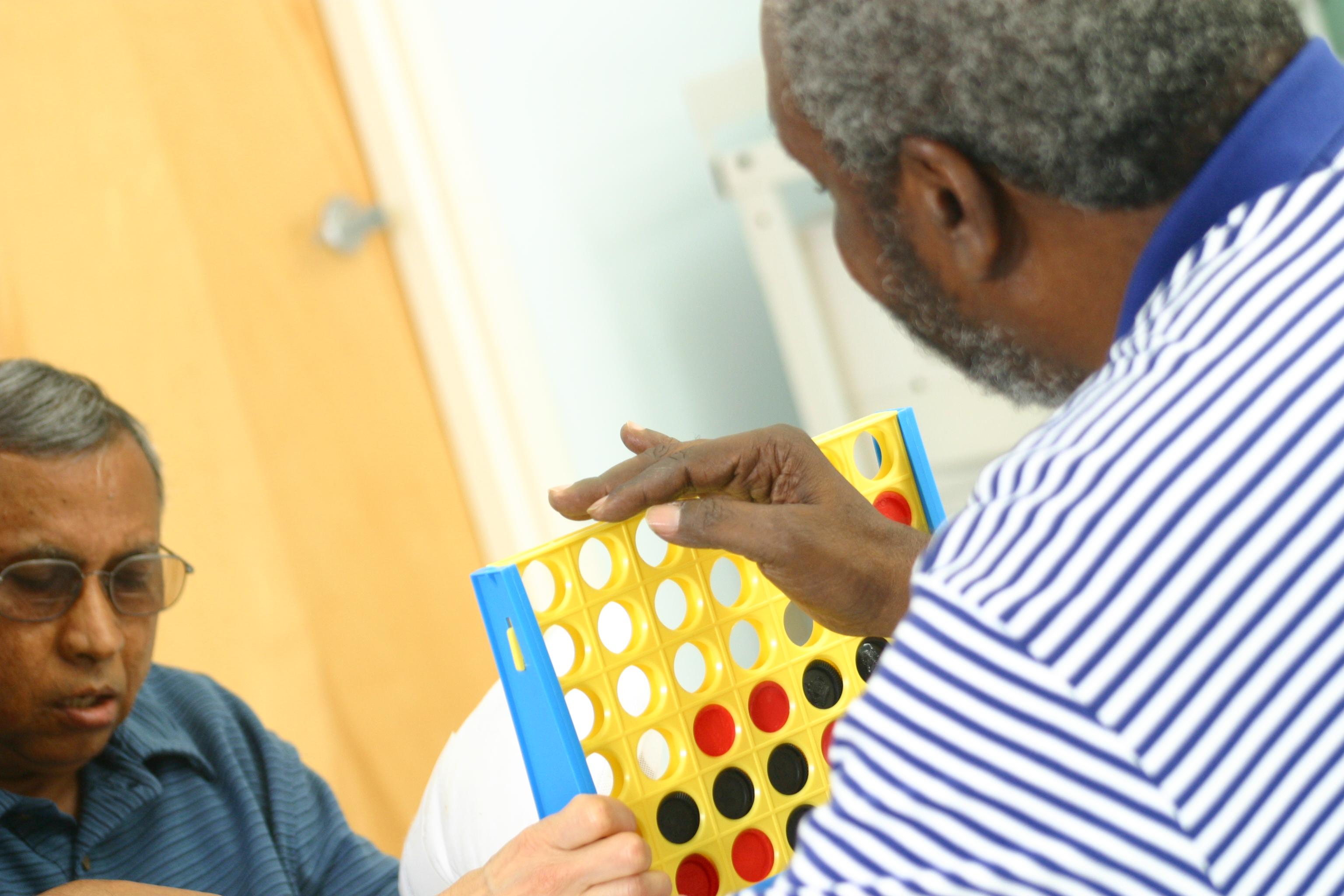 Brain Games For Stroke Rehabilitation