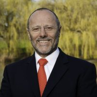 Dr Malcom Parry, MBE, Director, Surrey Research Park