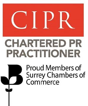 CIPR Members of Surrey Chamber of Commerce
