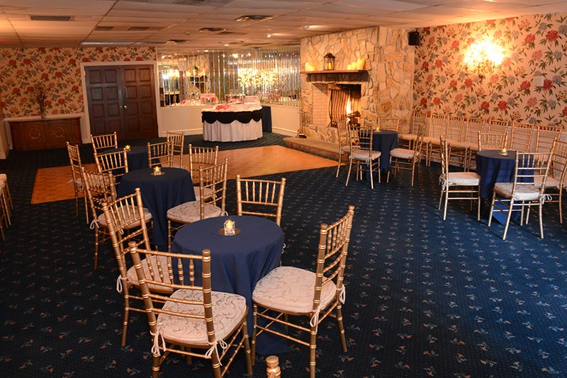 Somerton Room Gallery The Brookside Manor Bucks County Banquet Hall Bucks County PA
