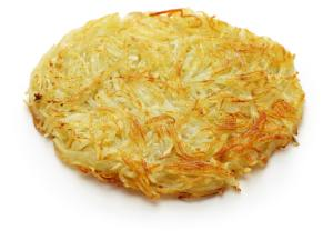 diner style hash browns