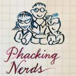 Phacking Nerds Podcast with GP Sceptics