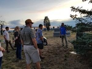 Riverside Cemetery Tour, Sep 2019, #3