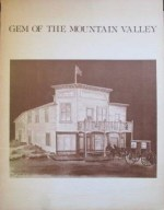 Book- Gem of the Mountain Valley- A History of Broomfield