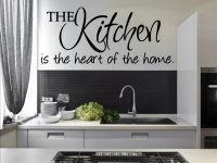 'The Kitchen is the heart of the home' - Amazing Kitchen ...