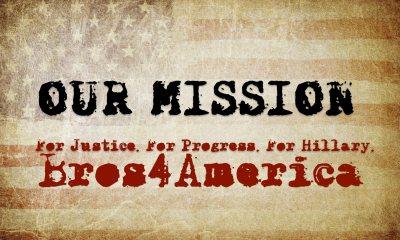 Bros4America mission statement