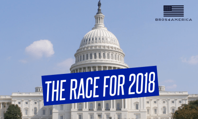 Diane Feinstein The Race for 2018