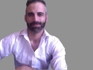 Named one of OUT Magazine's 100 Most Eligible Bachelors of 2017, Alex Mohajer is a political writer and commentator on the rise.