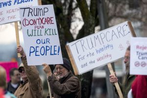 Trumpcare 2.0 will cause 23 million Americans to lose their health insurance coverage, according to the final estimate released Wednesday by the non-partisan Congressional Budget Office.
