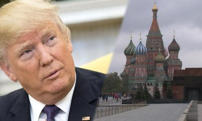 Commission on Russian Interference