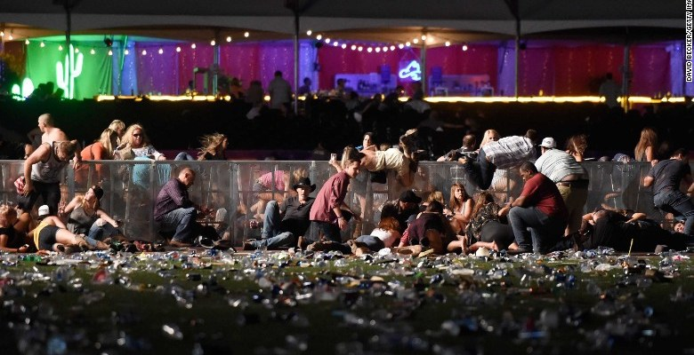 Politicize Gun Violence
