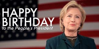 Best Hillary Clinton photos