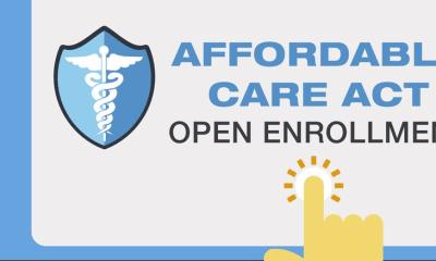 Obamacare Open Enrollment