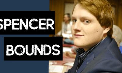 Democrat Spencer Bounds