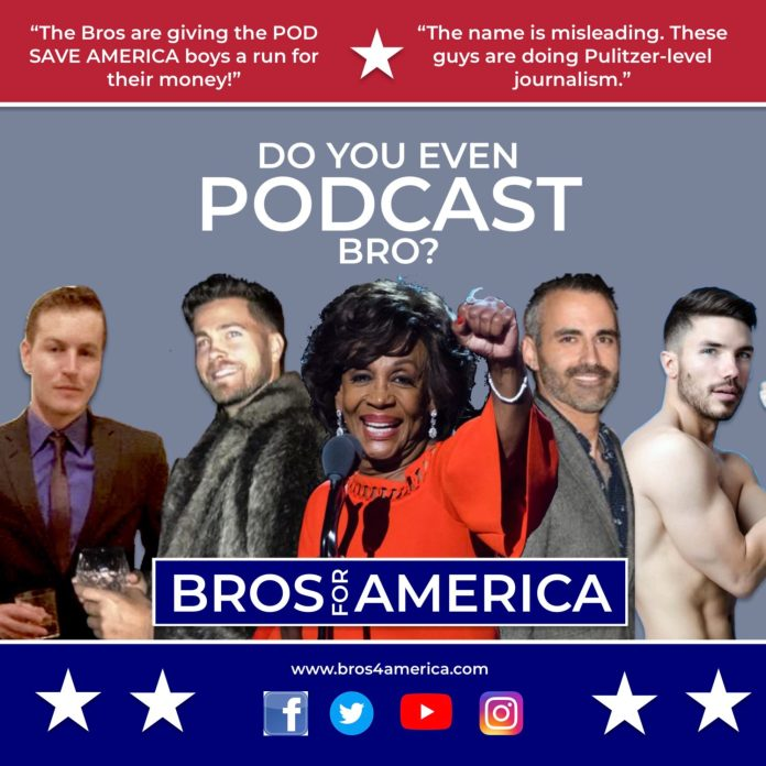 Political Podcast