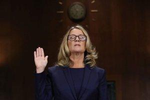 We Believe Christine Blasey Ford
