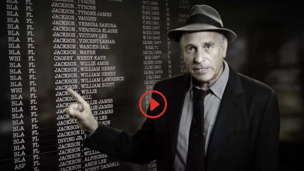 Greg Palast: 'GOP Doesn't Need Russians To Help Them Steal Elections'