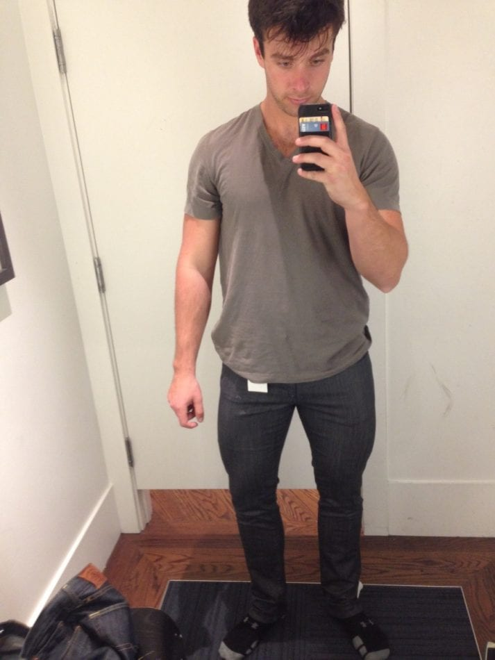 This Is Why Bodybuilder Cant Wear Skinny Jeans
