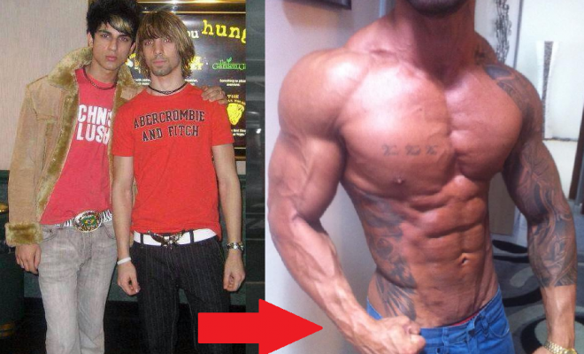 Chestbrah: How My Life Changed
