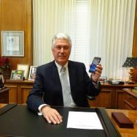 #BOMTC BONUS: Seer Stones and Smart Phones