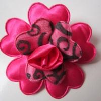 Bros Grosir Kain Cantik Bunga Amora