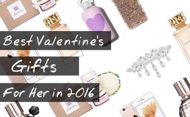27 Best Valentines Day Gifts For Wife Her 2016 Top
