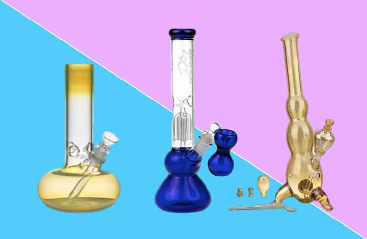 Top Rated Bong Brands For Sale Online