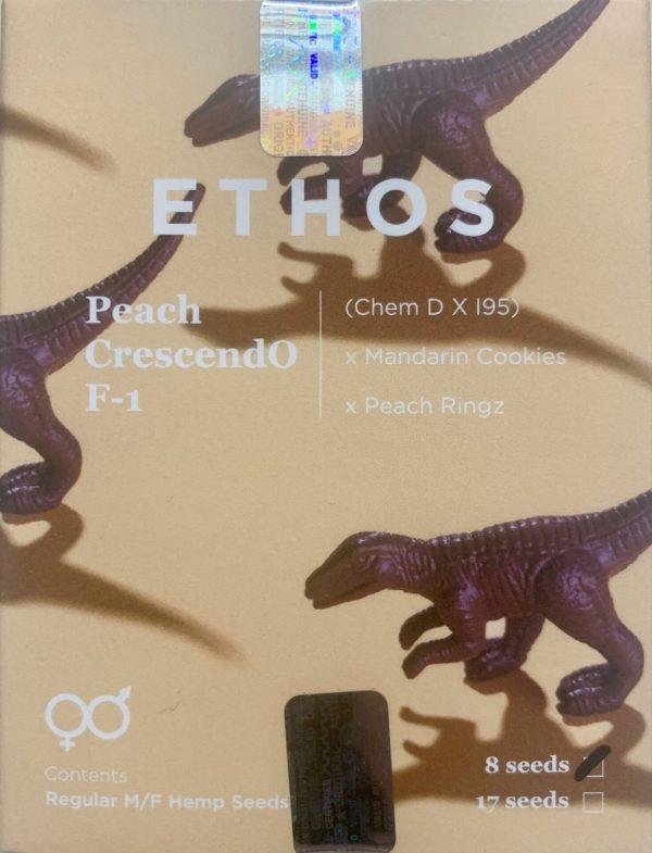 Ethos - Peach CrescendO F1