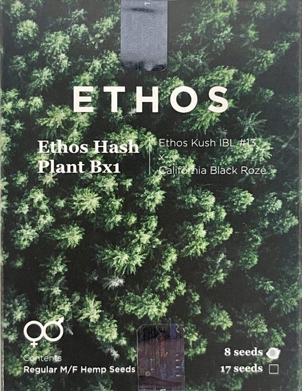 Ethos - Ethos Hash Plant Bx1