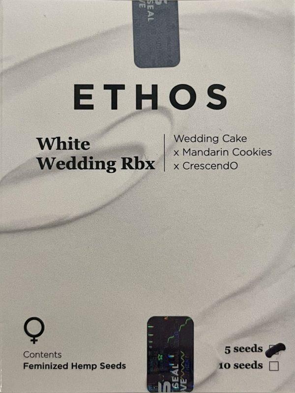 Ethos - White Wedding Rbx