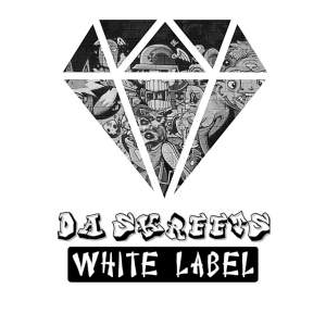 DA SKREETS WHITE LABEL