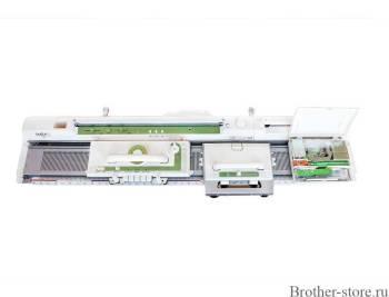Вязальная машина Brother KH881 (под заказ)