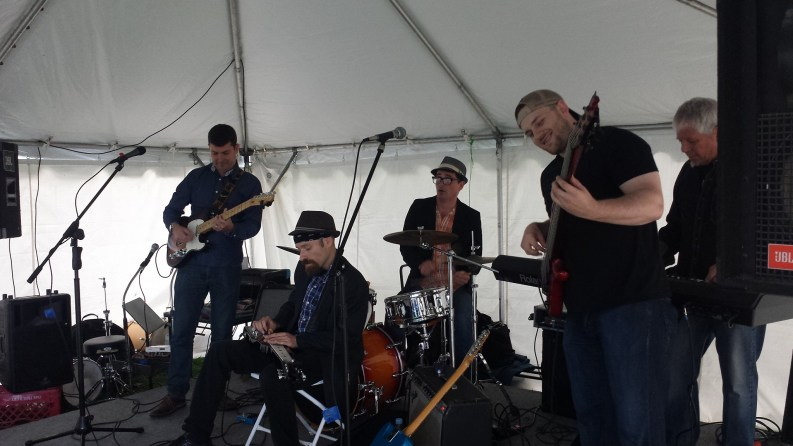 Blues on the Bay Festival - 2016