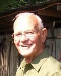Brazil missionary Bill Jordan