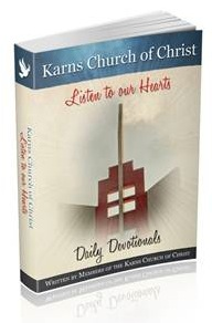 devotional-book-karns