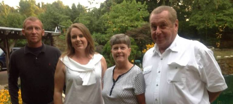 Breaking: Cadiz, Kentucky, elder and family killed in shooting