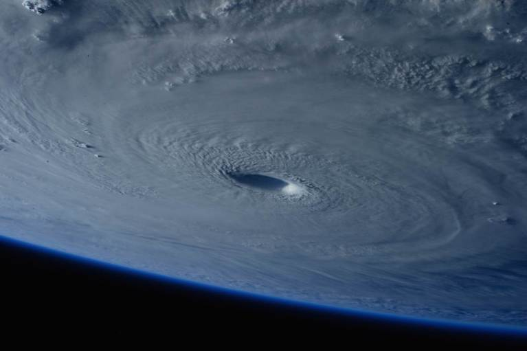Haiti hurricane devastation slows WEI online evangelism